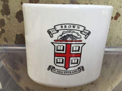 Brown University Vase