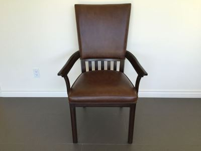 Stanley Furniture Upholstered Arm Chair
