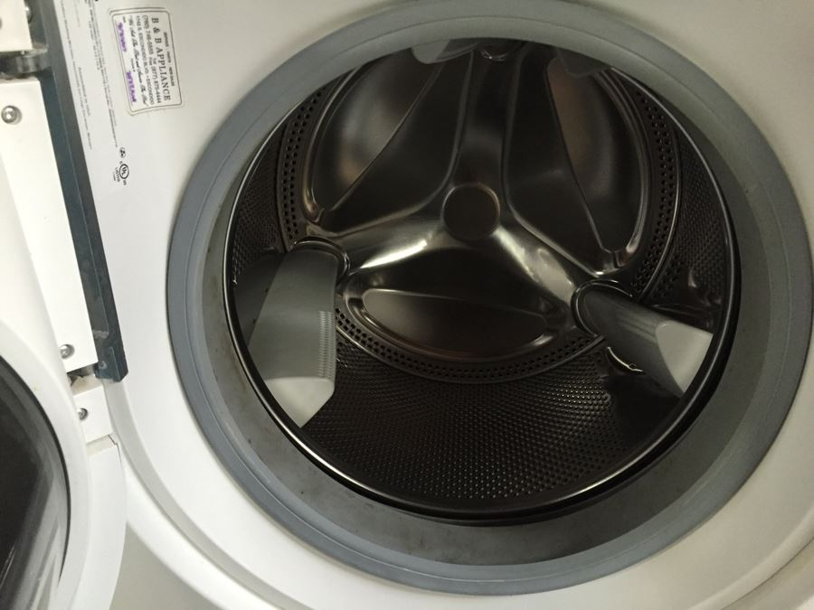 Bosch Washing Machine Nexxt Model Wfmc3200uc 01