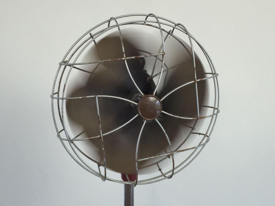 Industrial Stand Fan: CD Industrial Pedestal Fans – HD ... on