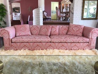 Piece Of Italy In La Costa Estate Sale Featuring Designer Furniture ...