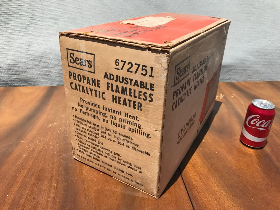 Lektrolite flameless catalytic lighter kit - Tinkers Damn