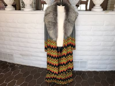 Jacket With Matching Skirt Size 10