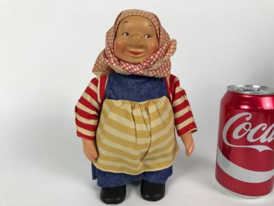 Collectible Dolls And Toy Sale - It's A Small World After All