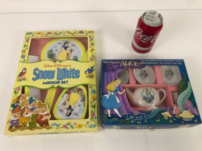 Collectible Dolls And Toys Sale Part II