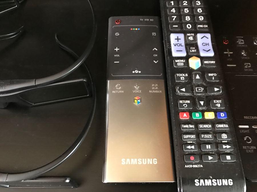 Samsung Un60es8000f 60 Inch 1080p 240hz 3d Slim Led Hdtv