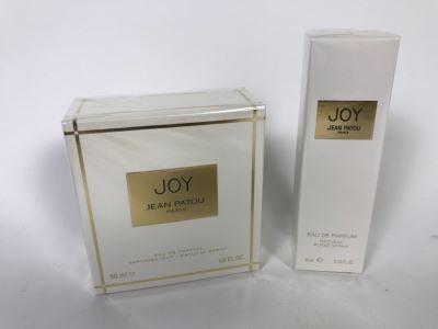New Jean Patou Joy Paris Perfume