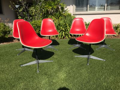 Ladera Heights, Los Angeles Online Estate Sale With Sterling Silver Sets, Herman Miller Chairs, Artwork And Collectibles