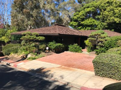Combined Online Estate Sale Featuring Items From Historical Mission Hills Home Designed By John Lloyd Wright (Son Of Frank Lloyd Wright)