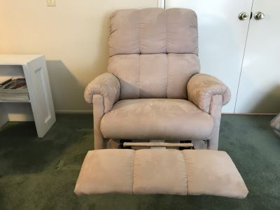 Lazy Boy Recliner Armchair