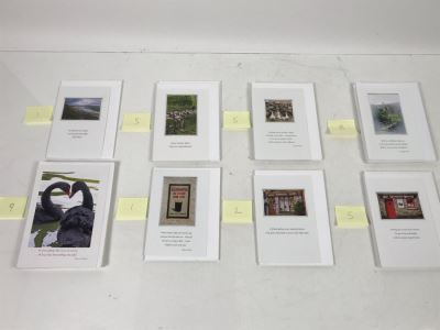 (36) New Irish Notecards Greeting Cards With Envelopes From Celtic Images Guinness And Irish Pubs