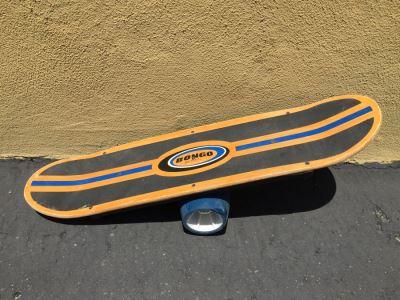 Bongo Board Balance Board