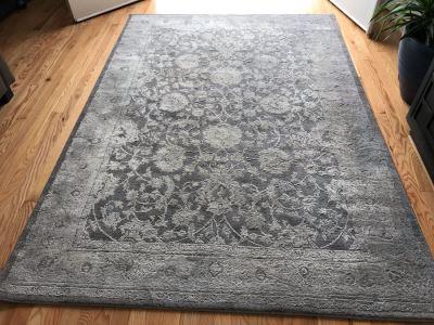 Surya Tibetan Synthetic Area Rug 5'3' X 7'6'