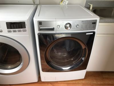 Kenmore Elite Washing Machine Model 796. 41482410