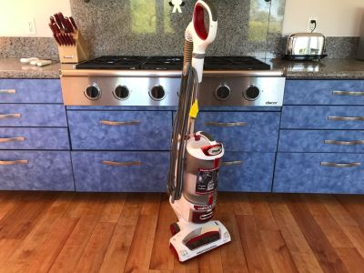 Just Added - Shark Vacuum Cleaner Model NV501 31