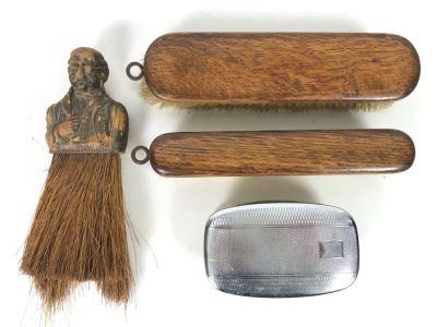 JUST ADDED - Vintage Brush Lot