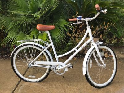 Pure City Cycles 3-Speed Bicycle