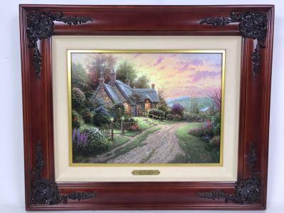 Combined Estates Online Auction