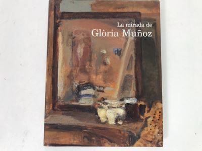 Gloria Munoz Artist Book