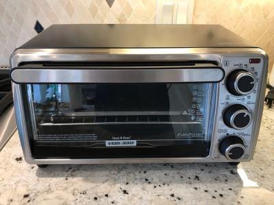 Black & Decker Toaster