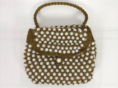 JUST ADDED - Vintage Mid-Century Handbag