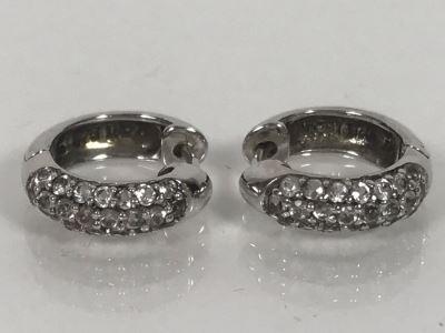 LAST MINUTE ADD - Sterling Silver Earrings 3.4g