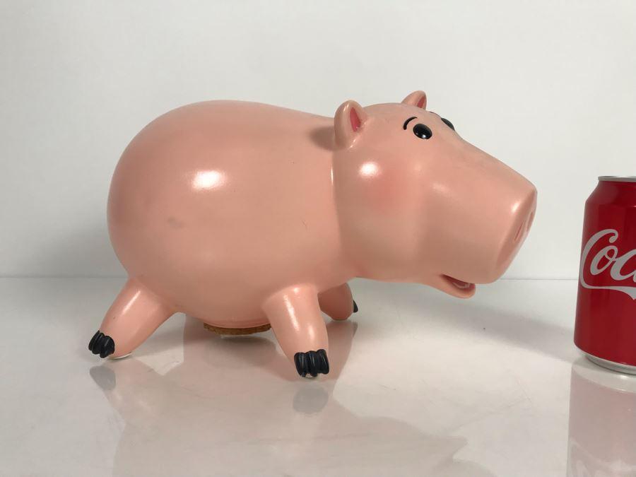 Disney PIXAR Toy Story Hamm Pig Piggy Bank [Photo 1]