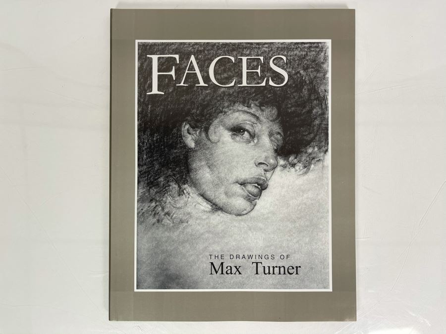 The Art Of Artist Max Turner Online Auction