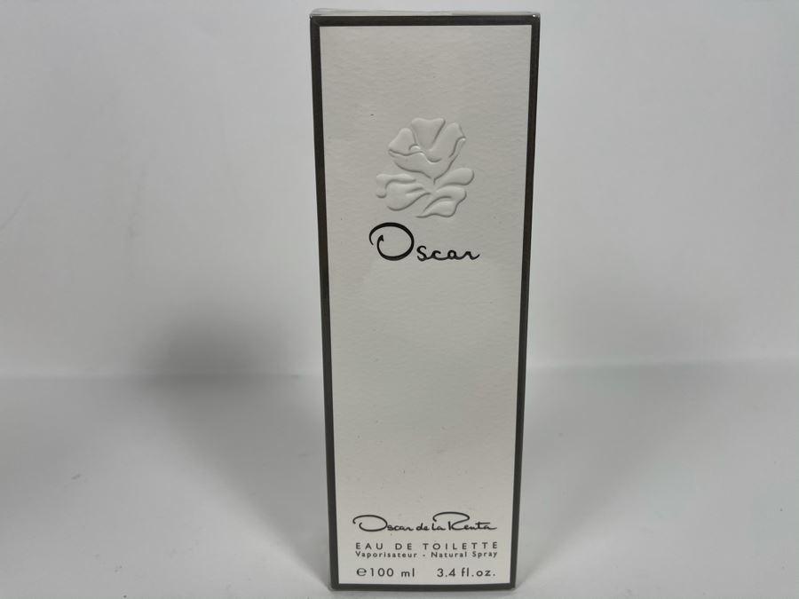 New Ocscar De La Renta 100ml Natural Spray Perfume [Photo 1]