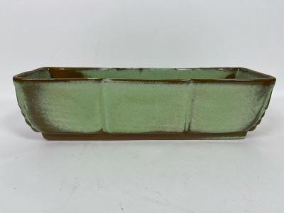 Vintage Frankoma Pottery Pitcher 12W X 4D X 3.5H