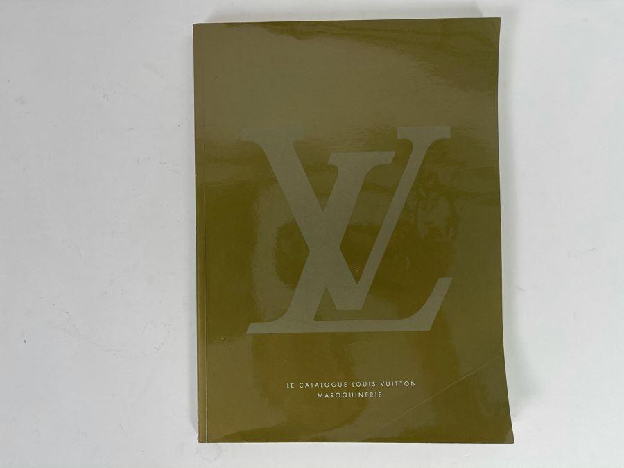 Louis Vuitton Store Catalog