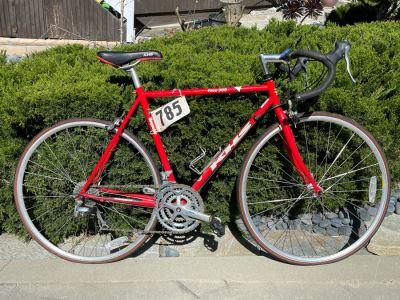 KHS Flite 300 Reynolds Racing Road Bike