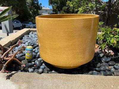 Gainey Ceramics Architectural Pottery Laverne California Pottery 19W X 16H