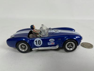 MRRC Cobra No. 10 Slot Car