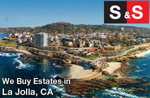 We are La Jolla Estate Buyers