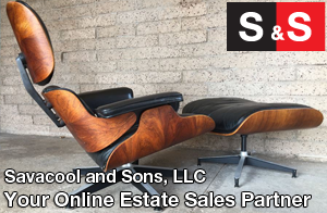 We are San Diego Estate Liquidators. We specialize in Online Estate Sales In San Diego.