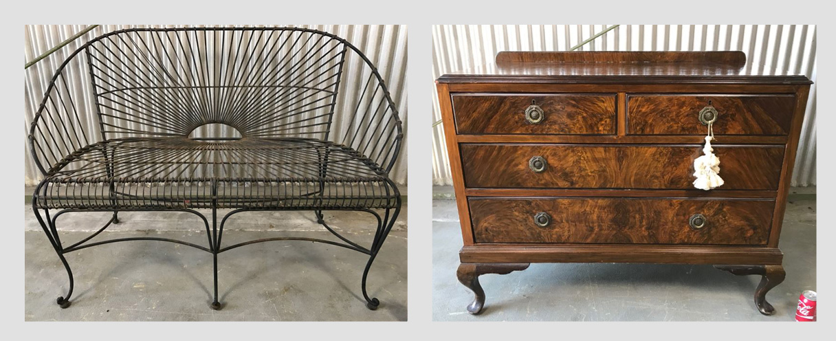 San Diego Home Staging Co Warehouse Sale: Featuring Antique Furniture, Art Deco Pieces, Home Decor And More